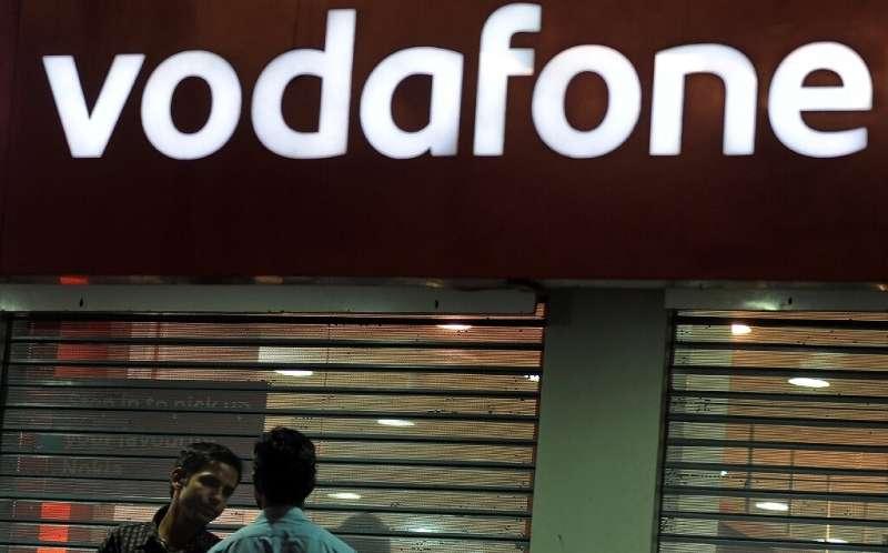 Vodafone entered the huge Indian market in 2007