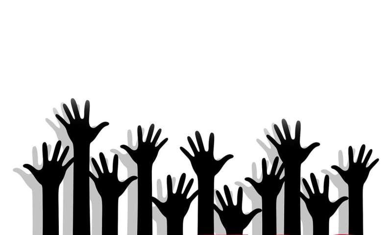 Lower-Wealth Volunteers Experience Greater Health Gains from Volunteering Than Wealthier Volunteers