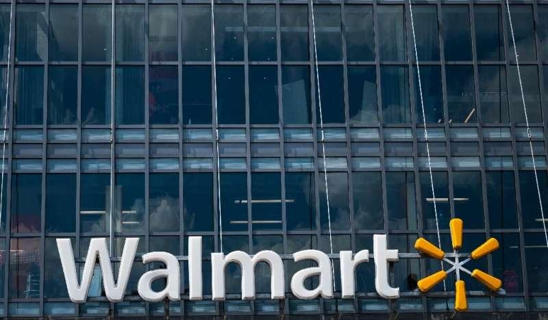 Walmart saw e-sales put rockets behind its second-quarter results