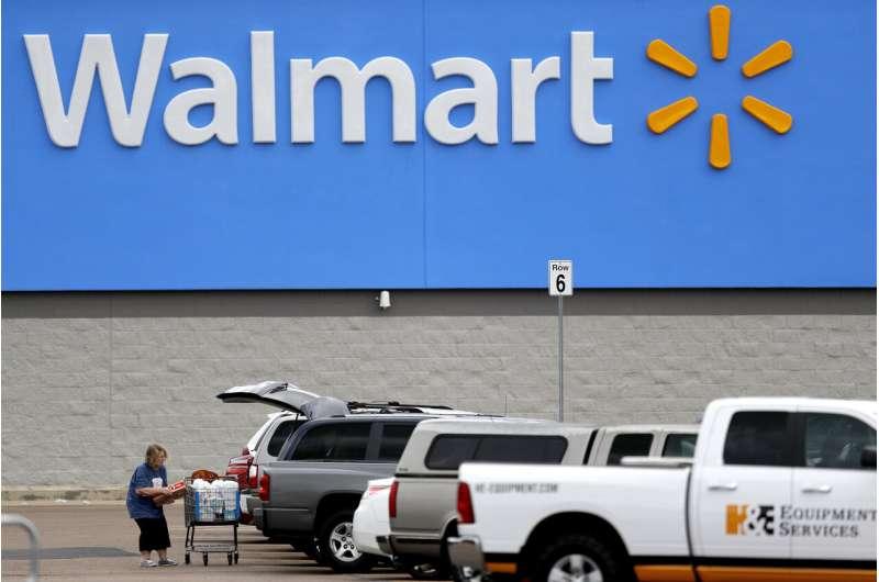 Walmart teams with GM to test autonomous deliveries
