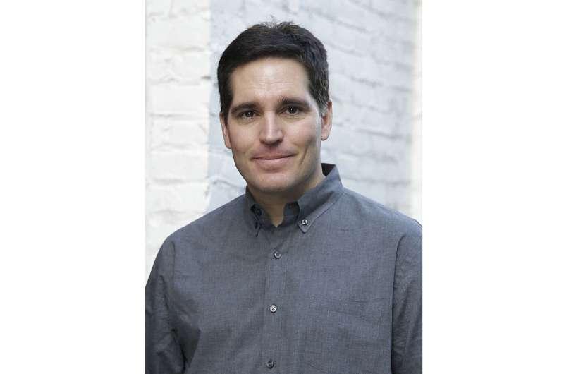 WarnerMedia names former Hulu chief Jason Kilar CEO