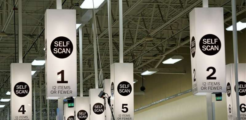 Watch yourself: the self-surveillance strategy to keep supermarket shoppers honest