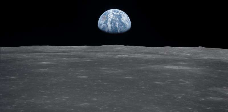 Water on the Moon: research unveils its type and abundance – boosting exploration plans