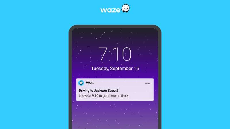 Waze knows some new ways to make your drive better, down to which lane you should pick