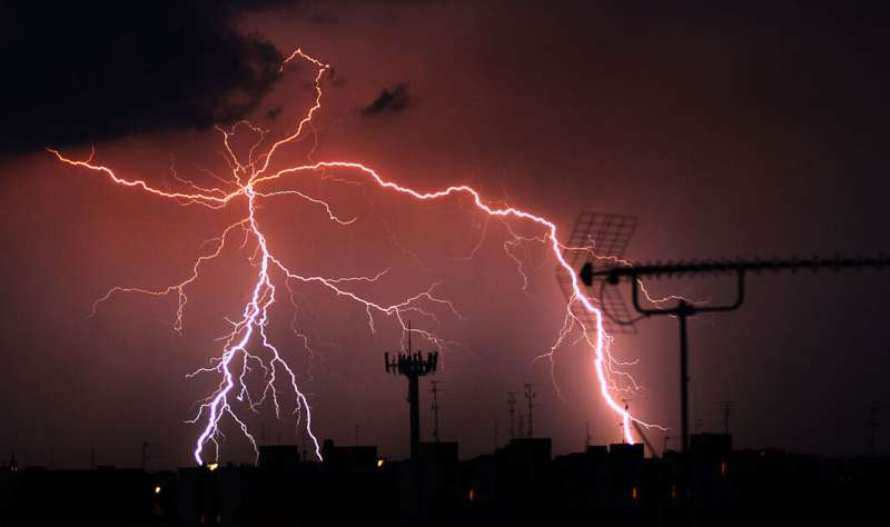 We are starting to crack the mystery of how lightning and thunderstorms work