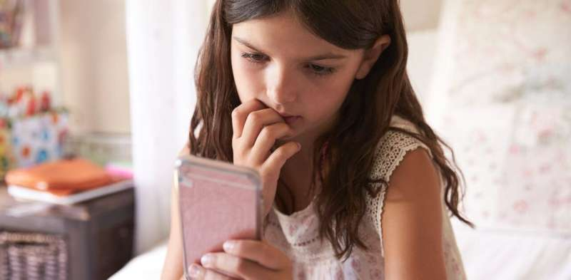 We don't know the true extent of cyberbullying—and children need help in dealing with it