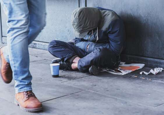 We must act on homelessness before COVID-19 winter