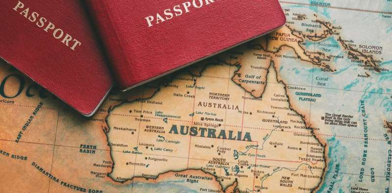 What do people really think about immigration to Australia? We analysed their internet usage to find out