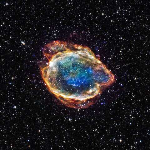 What happens before a star explodes and dies? New research on 'pre-supernova' neutrinos.