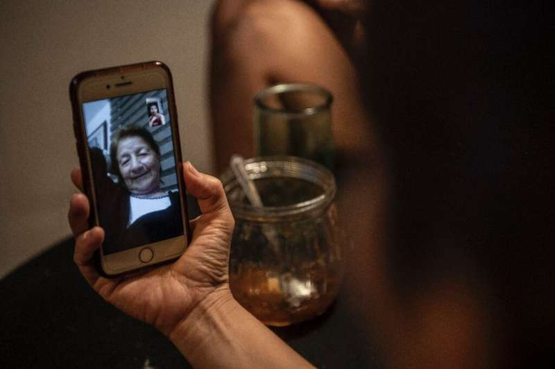 WhatsApp use has risen during the coronavirus pandemic for sharing messages and calling, but the platform has also been used to