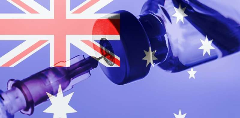 What will Australia's COVID vaccination program look like? 4 key questions answered