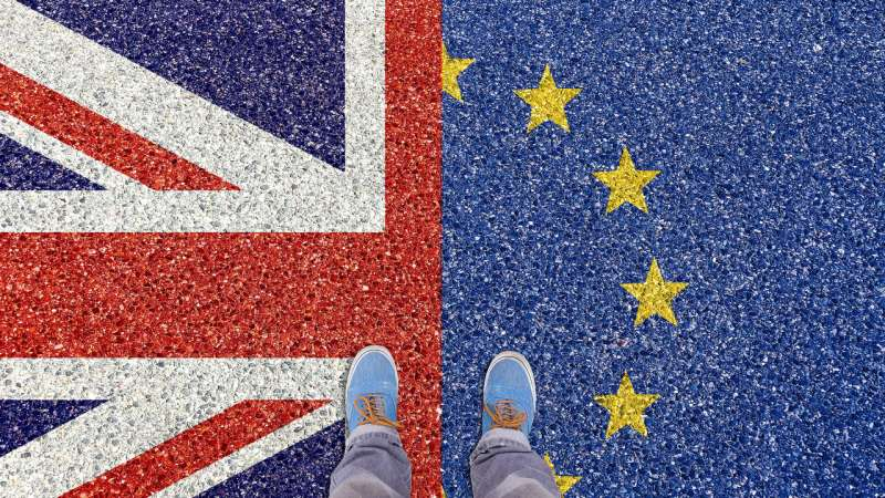 When two tribes go to war: How tribalism polarized the Brexit social media debate