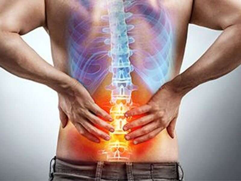 Which exercise regimen works best to ease lower back pain?