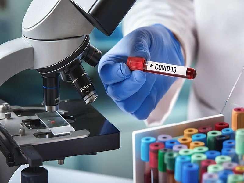 White house blocks FDA's power to regulate lab tests