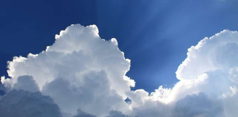 Why clouds are the missing piece in the climate change puzzle