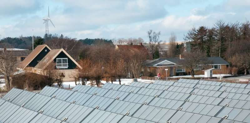 Why zero-carbon homes must lead the green recovery from COVID-19