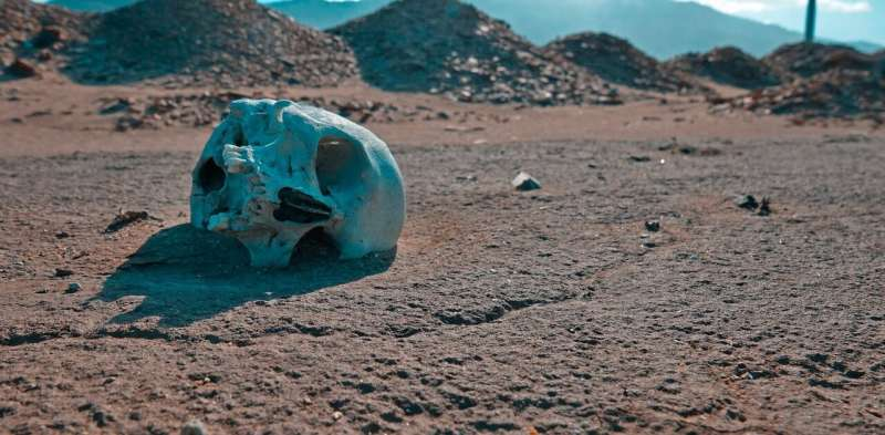 Will humans go extinct? For all the existential threats, we'll likely be here for a very long time