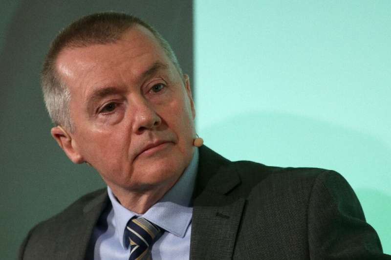 Willie Walsh helped build the International Airlines Group (IAG) with the 2011 merger of British Airways and Iberia