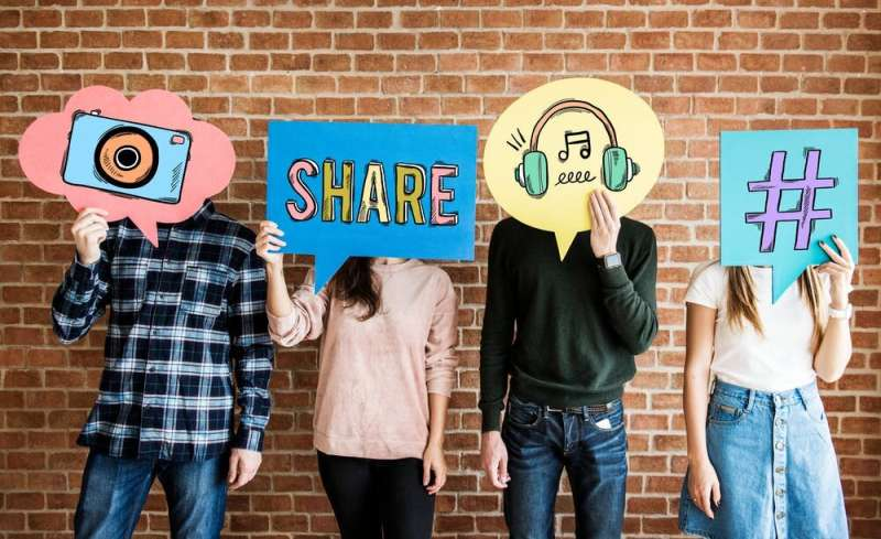 Winning at social media is probably simpler than you think