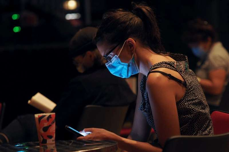 With more people relying on their smartphones for goods and services during the pandemic, emerging companies catering to those d