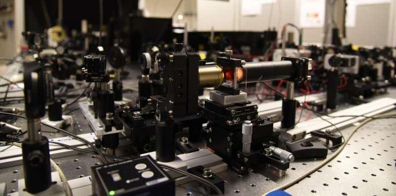 World's fastest Bose-Einstein condensate