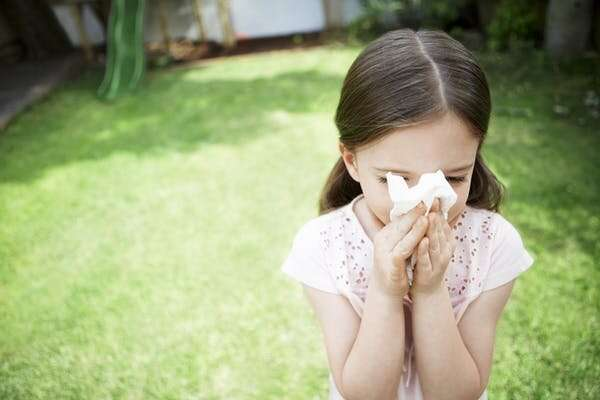 Worried about your child getting coronavirus? Here's what you need to know