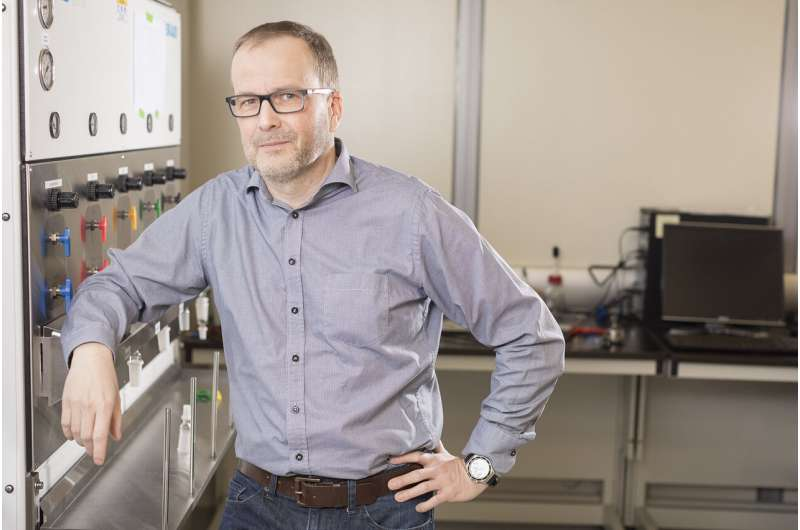 York University researchers one step closer to creating organic batteries