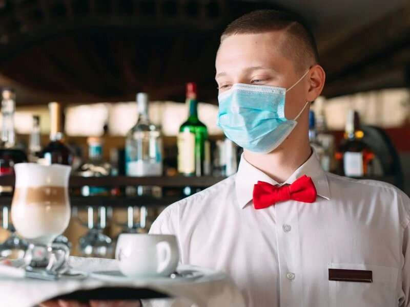 Your guide to safer dining during the pandemic