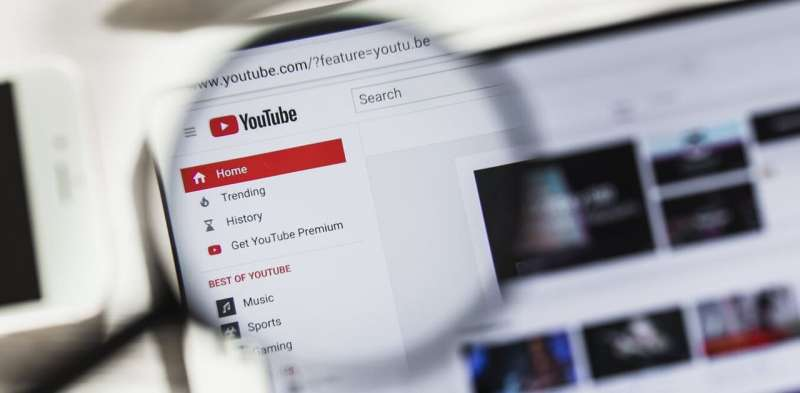 YouTube's algorithms might radicalise people – but the real problem is we've no idea how they work