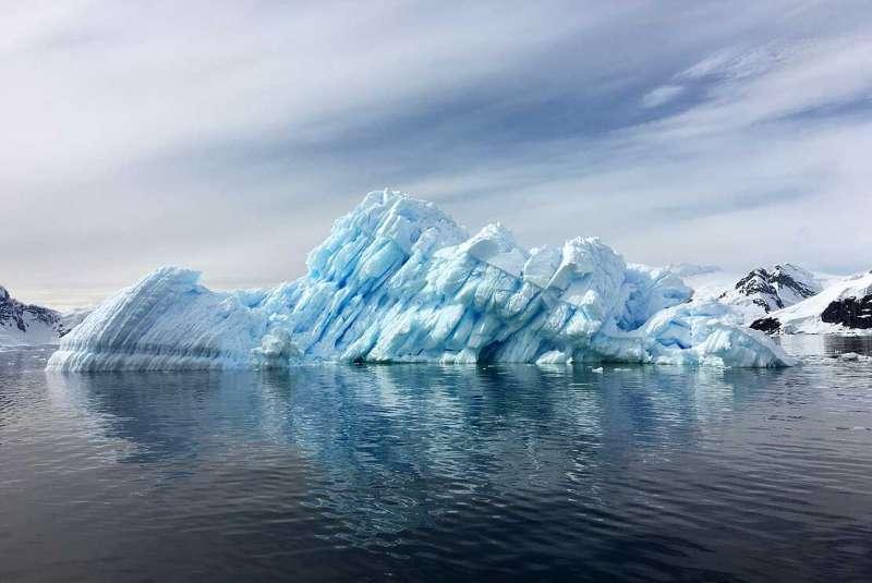 Māori view on Antarctica's future