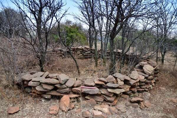 A forgotten settlement in the Cradle of Humankind adds a note to southern African history