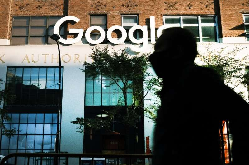 A labor drive has begun at Google and its parent firm Alphabet aiming to improve conditions for contractors and give employees a