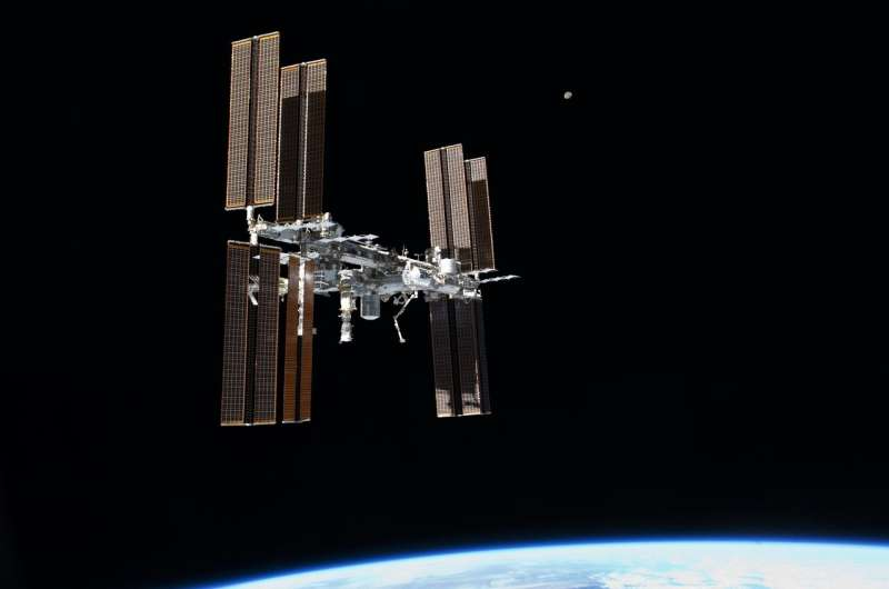 An astronaut's guide to out-of-Earth manufacturing