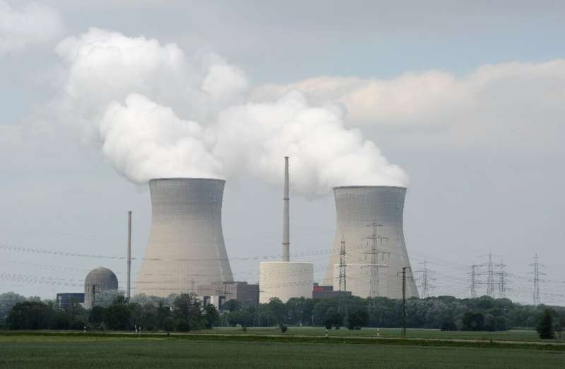 Change is coming to the German village of Gundremmingen, with the local nuclear plant facing imminent closure under Germany's en