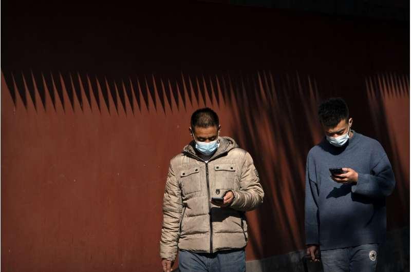 China meningkatkan kontrol online dengan aturan baru untuk blogger