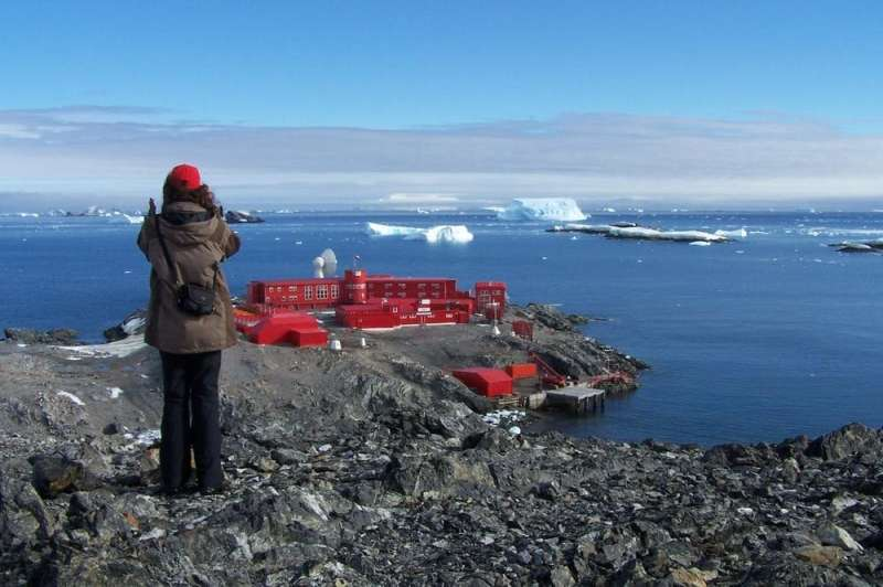 COVID has reached Antarctica. Scientists are extremely concerned for its wildlife