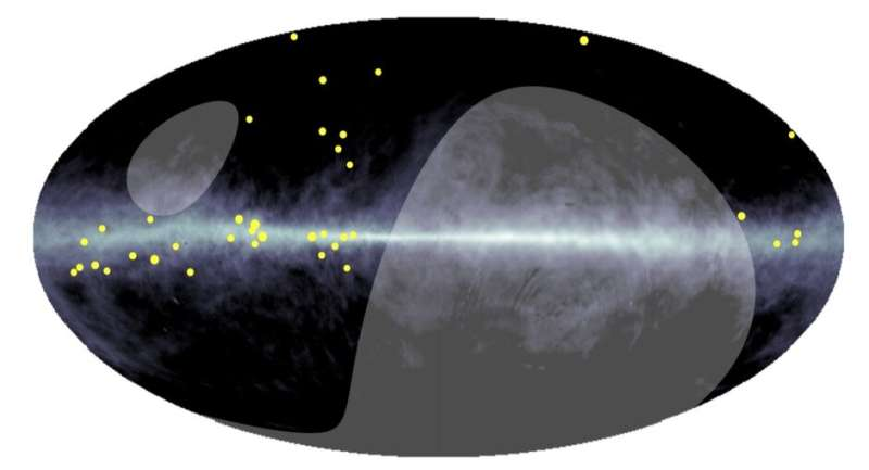 Evidence for PeVatrons, the Milky Way's most powerful particle accelerators