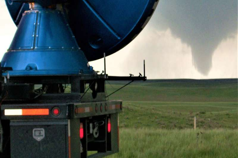 Evidence found suggesting that many tornados are bigger and stronger than thought