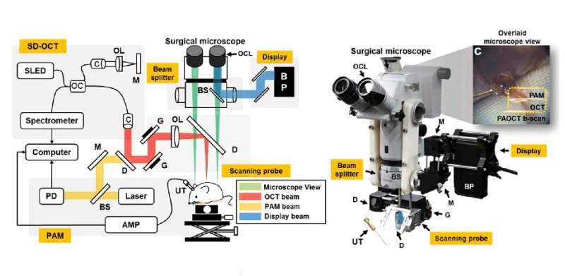 Evolving the surgical microscope