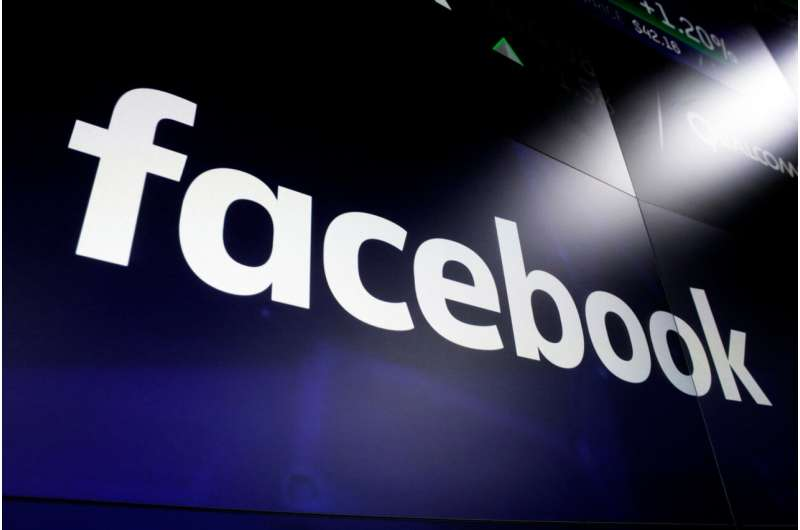 Facebook to label vaccine posts to combat COVID-19 misinfo