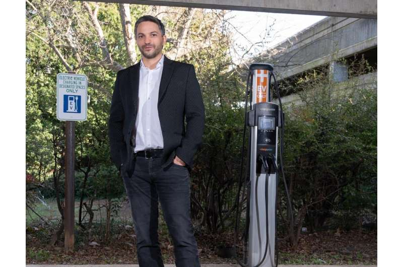 Finding key to low-cost, fast production of solid-state batteries for EVs