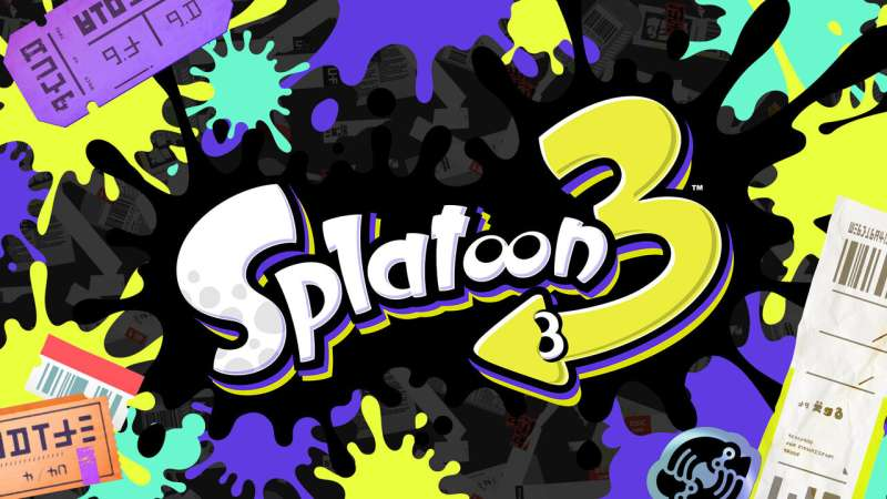 First look: 'Splatoon 3' and 'Star Wars: Hunters' among new video games headed to Nintendo Switch