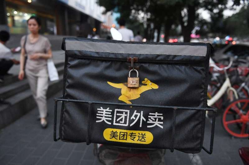 Food delivery leader Meituan was quick to pledge it would work closely with regulators after it too was warned