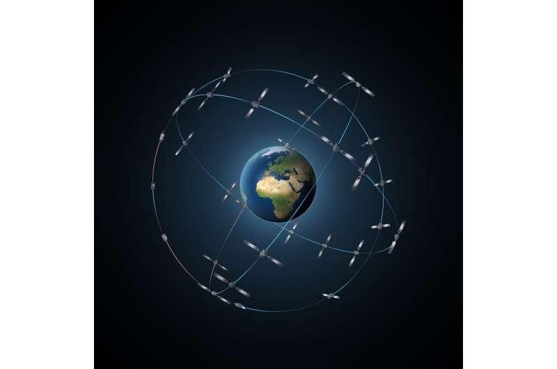 Galileo will help Lunar Pathfinder navigate around moon