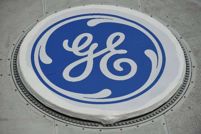 GE plans to wind down its GE Capital unit following the closing of a transaction to sell its aircraft-leasing unit to AerCap