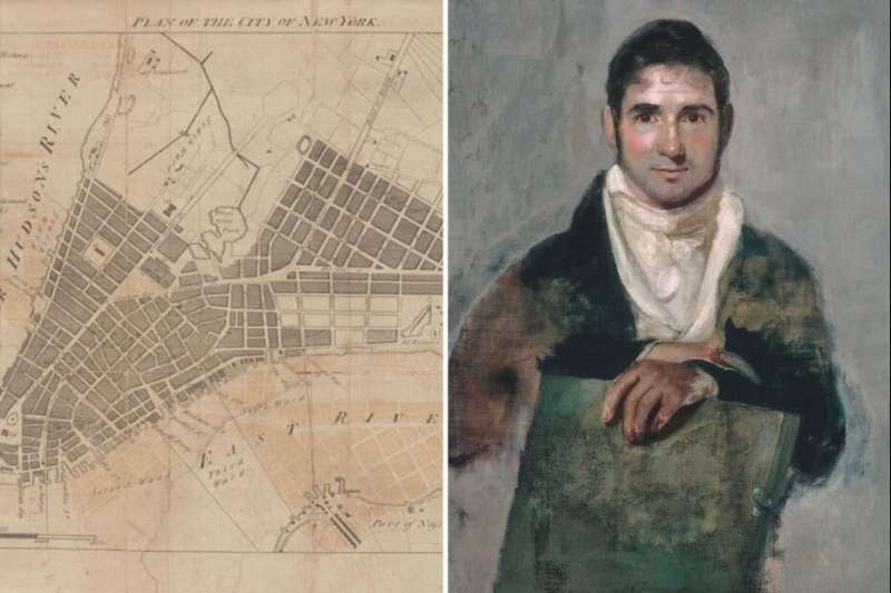 Here's how New York City survived a deadly epidemic—in the 1790s