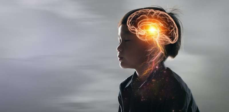 How the pandemic may damage children's social intelligence