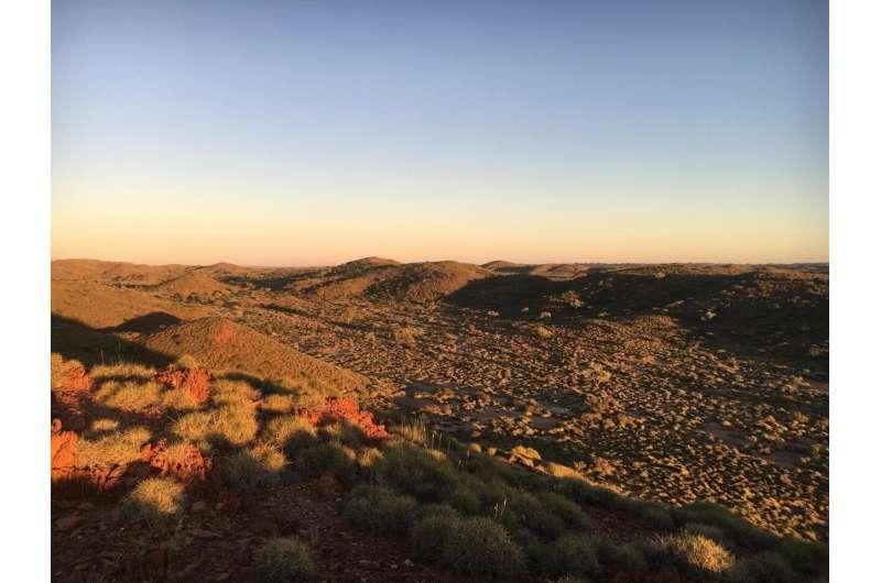 Indigenous lands: A haven for wildlife