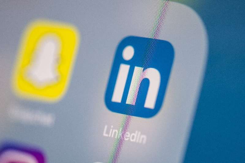 LinkedIn is one of few international tech platforms to enjoy access to China