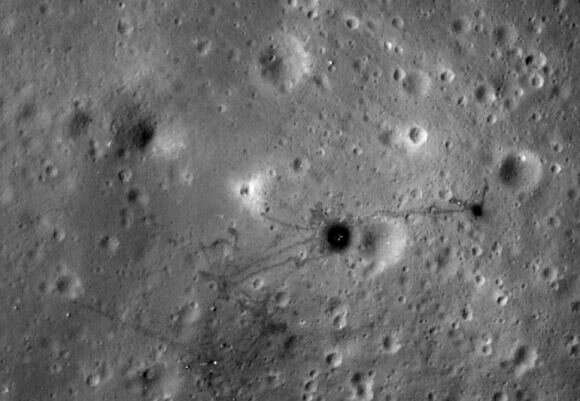 Lunar Reconnaissance Orbiter gets an upgrade to capture new perspectives of the moon